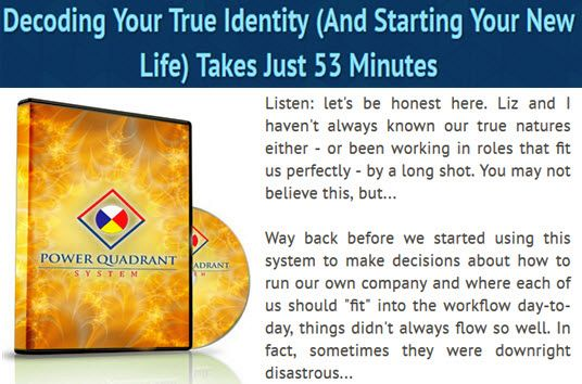 Decoding Your True Identity And Starting Your New Life