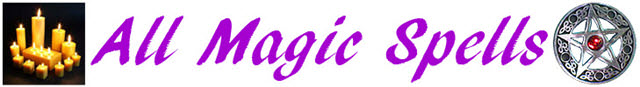 magic spells