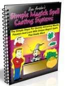 Simple Spell Casting System E-Kit manual
