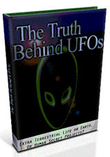 The Truth Behind UFOs