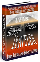 UFOs: Through the Eyes of a Traveler