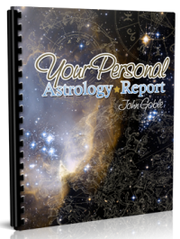Your Personal Astrology Report