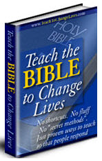 computer Bible software