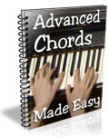advanced chord easy