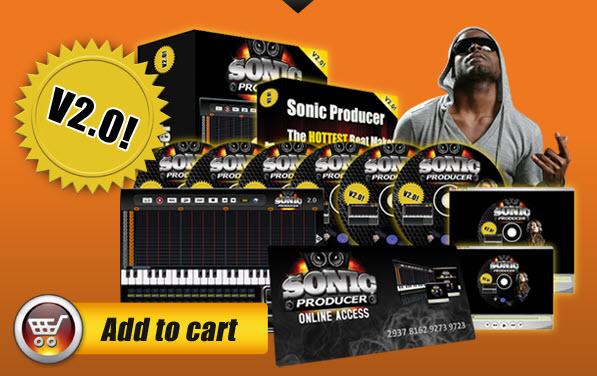 Award Winning Online Beat Maker Software