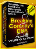 Comedy Writing System