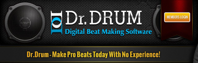 Dr Drum Beat Maker