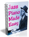 Book 6 - Jazz Piano Made Easy