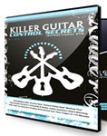 Killer Guitar Control Secrets