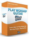 Play Worship Guitar