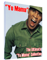 The Ultimate 'Yo Mama' Collection