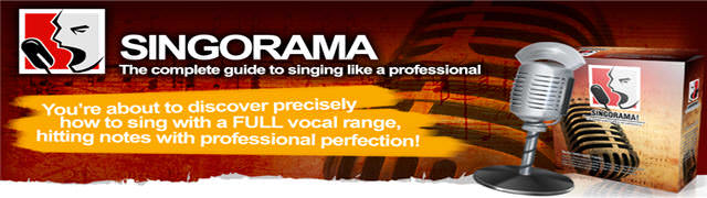 Your Complete Guide To Singing Like A Professional