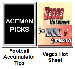 Football Accumulator Tips