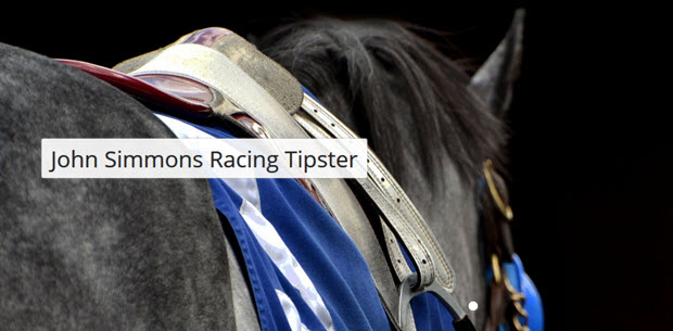 John Simmons Racing Tipster