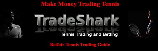 Make Money Trading Tennis