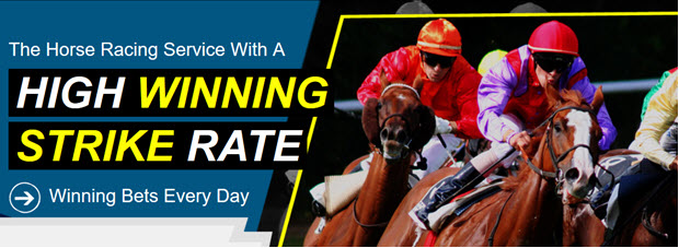 Promote Strike Rate Racing