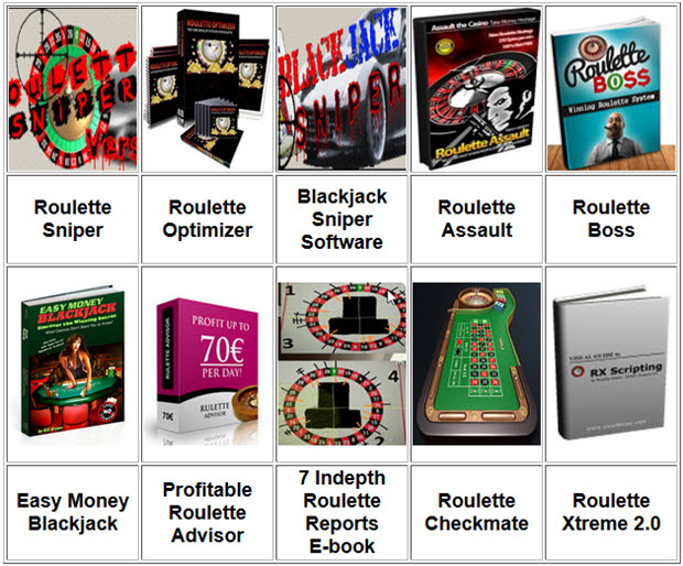 WORLD'S BEST ROULETTE BETTING SOFTWARE