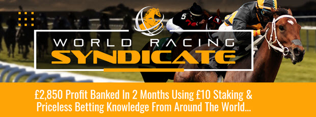 World Racing Syndicate