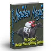 The Original Horse Betting System