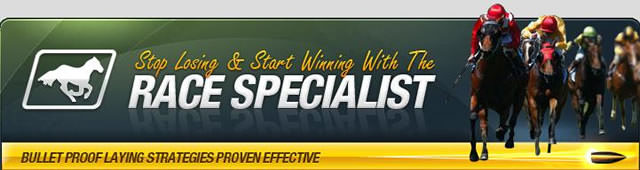 horse race Race Specialist Method