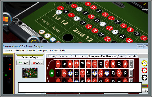 Roulette xtreme crack download