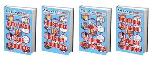 Auto Wash and Care Product Manufacturing