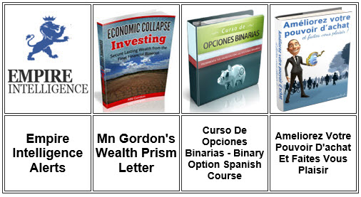 Binary Option Spanish Course