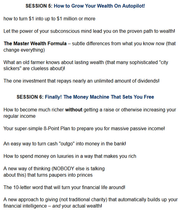 How to Grow Your Wealth On Autopilot