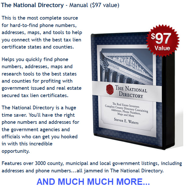 The National Directory