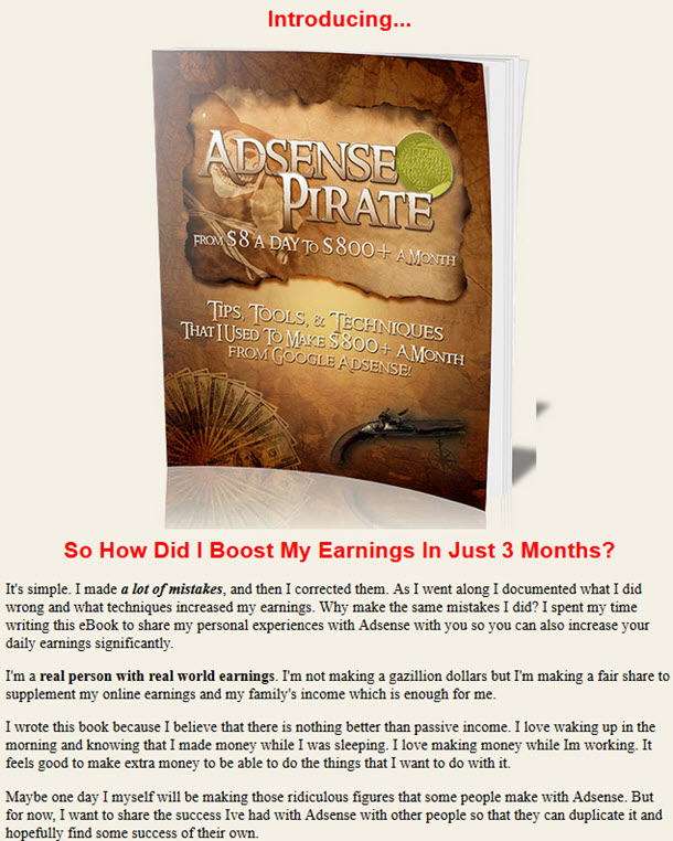 Learn How To Make Money While You Make Money