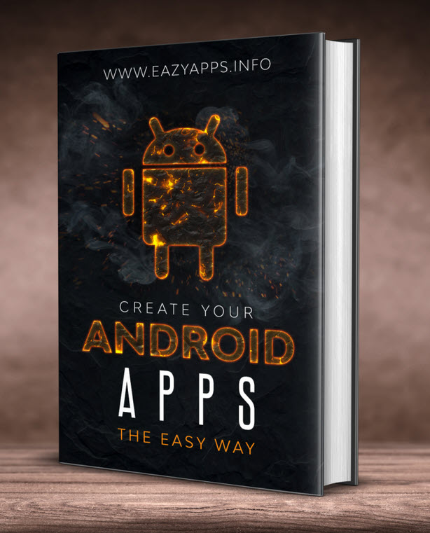 Create your Android Apps the easy way