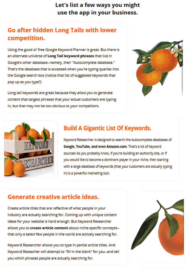 Generate creative article ideas