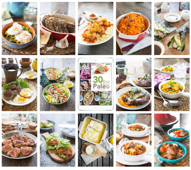 30-Day-Guide-Paleo-Recipes