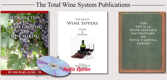 Grape Growing and Wine Making ebook