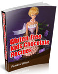 Kids Chocolate Recipes