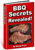 bbq secret revealed-Professional Barbecue Recipes and Techniques | Secret BBQ Recipes