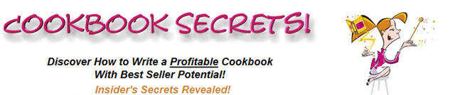 COOKBOOK SECRETS