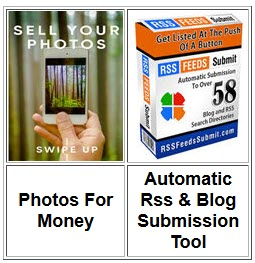 Automatic Rss & Blog Submission Tool Software