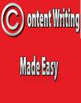 Content Writing Made Easy-everyone Needs This Package