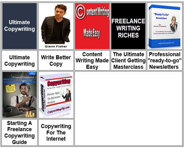 Ultimate Copywriting Guides