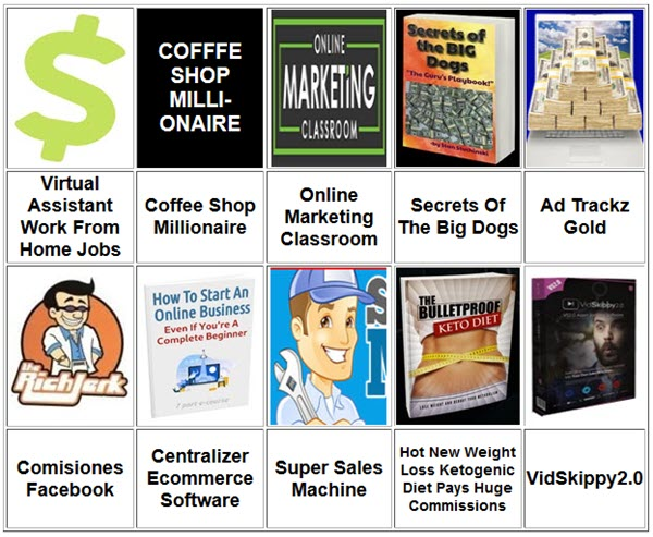 best selling internet marketing software ebooks video training guides
