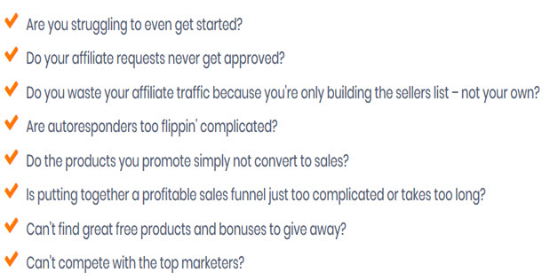 profitable sales funnel