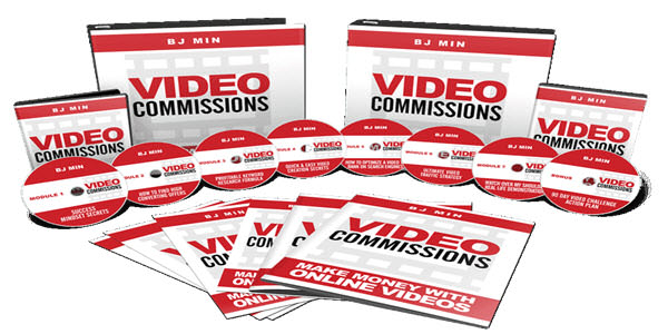 Video Commissions