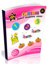 5 Educational Jumbo Workbooks