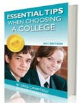 Essential Tips When Choosing A College