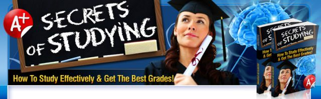 Experienced Better Grades By Mastering The Secrets Of Studying System