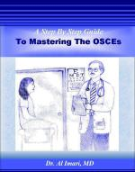 Step By Step Guide To Mastering The OSCEs Cover