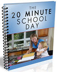 The 20 Minute School Day