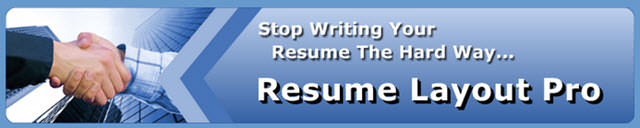 5 Minutes From Now You Can Easily Create A Resume