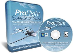 Full Features Of ProFlightSimulator